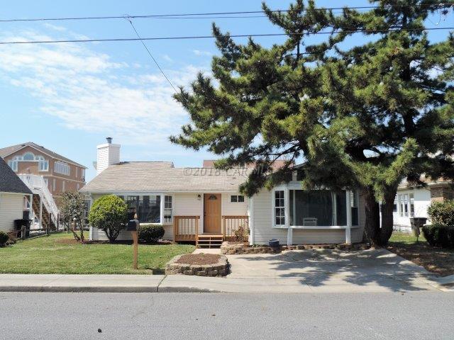 10609 Pine Needle Rd, Ocean City, MD 21842 (MLS #515936) :: Condominium Realty, LTD