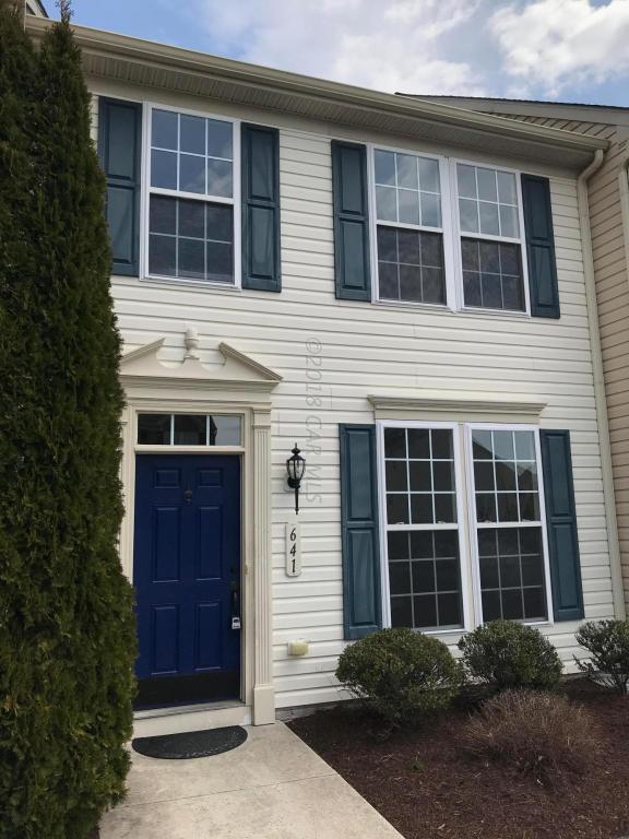 641 Wye Oak Dr, Fruitland, MD 21826 (MLS #515979) :: Condominium Realty, LTD