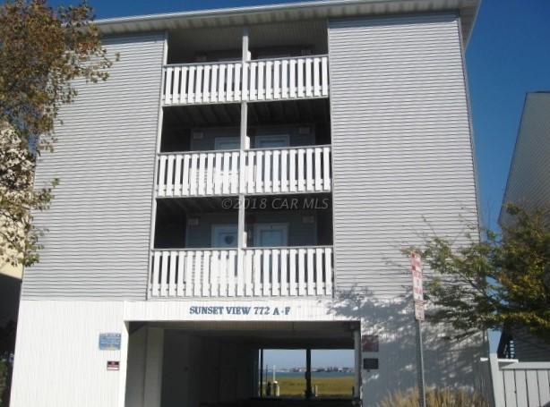 772 94th St D, Ocean City, MD 21842 (MLS #516070) :: Compass Resort Real Estate