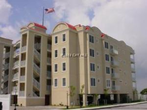 115 73rd St #402, Ocean City, MD 21842 (MLS #516107) :: Compass Resort Real Estate