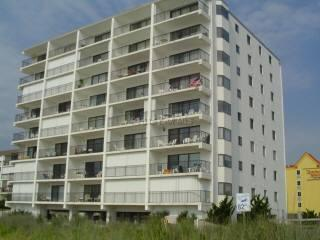 8105 Atlantic Ave #801, Ocean City, MD 21842 (MLS #516113) :: Compass Resort Real Estate