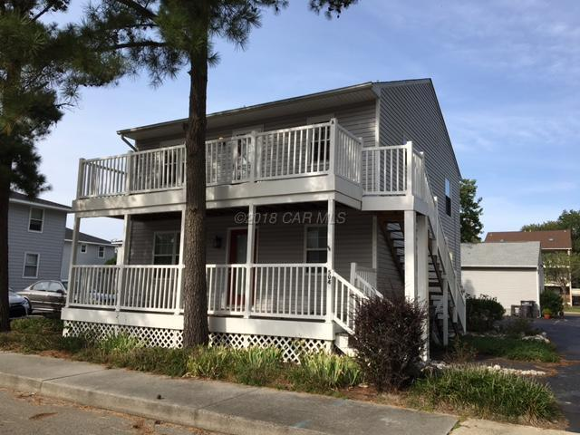 504 Seaweed Ln Ba, Ocean City, MD 21842 (MLS #516124) :: Compass Resort Real Estate