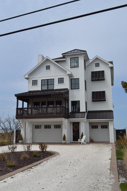 13027 Old Bridge Rd, Ocean City, MD 21842 (MLS #516174) :: Atlantic Shores Realty