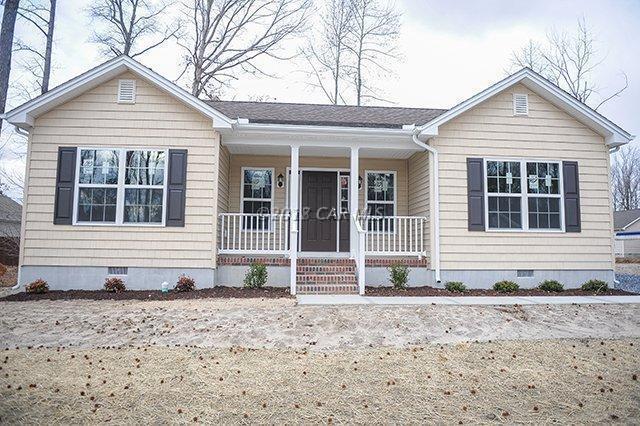 602 Hillcrest Dr, Pocomoke City, MD 21851 (MLS #516190) :: Condominium Realty, LTD