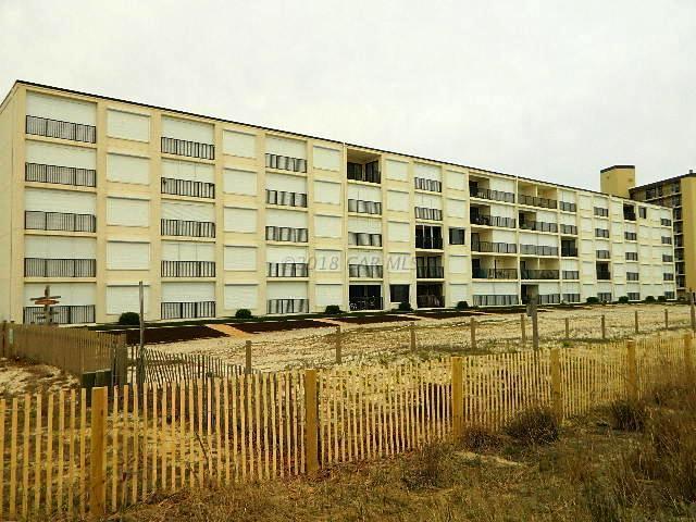 13401 Wight St #308, Ocean City, MD 21842 (MLS #516196) :: Atlantic Shores Realty