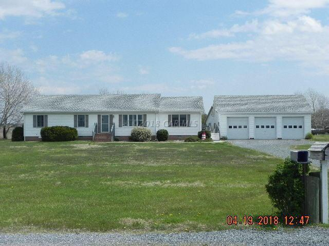 28 Hammock Pointe, Crisfield, MD 21817 (MLS #516206) :: The Windrow Group
