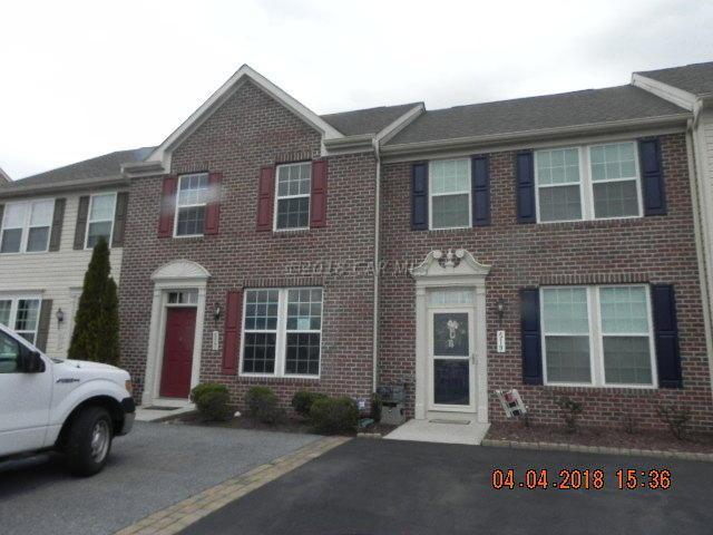 517 White Pine Dr, Fruitland, MD 21826 (MLS #516320) :: Condominium Realty, LTD