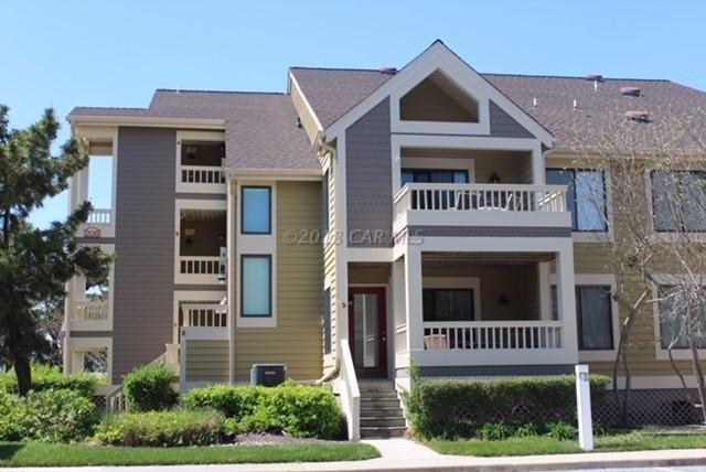 208 N Heron Dr 2085E, Ocean City, MD 21842 (MLS #516385) :: Condominium Realty, LTD