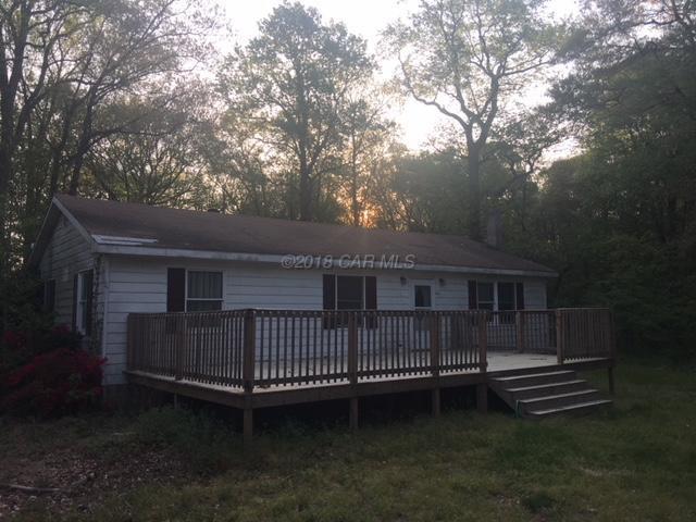 5813 Patey Ln, Willards, MD 21874 (MLS #516538) :: Condominium Realty, LTD