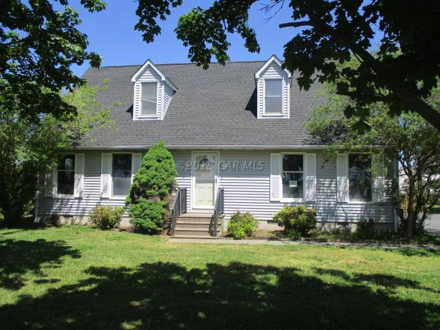 30070 Deal Island Rd, Princess Anne, MD 21853 (MLS #516608) :: Condominium Realty, LTD