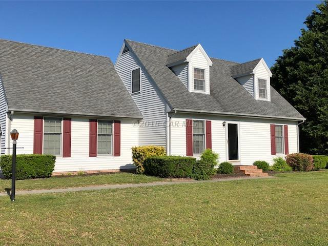 214 Hollow Mist Dr, Salisbury, MD 21804 (MLS #516680) :: Condominium Realty, LTD