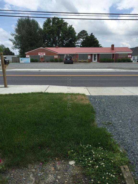 12146 Somerset Ave, Princess Anne, MD 21853 (MLS #516743) :: Condominium Realty, LTD