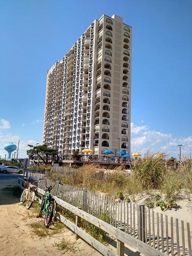 9400 Coastal Hwy #303, Ocean City, MD 21842 (MLS #516789) :: Condominium Realty, LTD