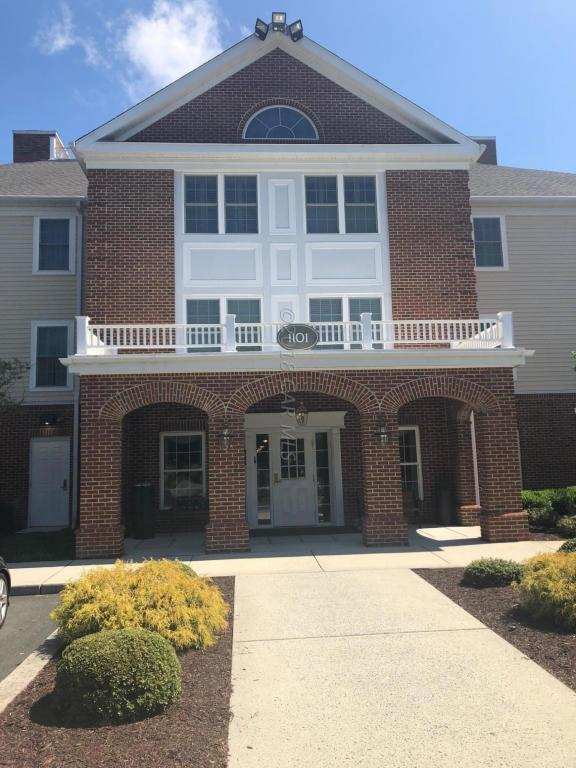 1101 S Schumaker Dr #201, Salisbury, MD 21804 (MLS #516808) :: Condominium Realty, LTD