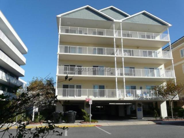 14 45th #302, Ocean City, MD 21842 (MLS #516811) :: Condominium Realty, LTD