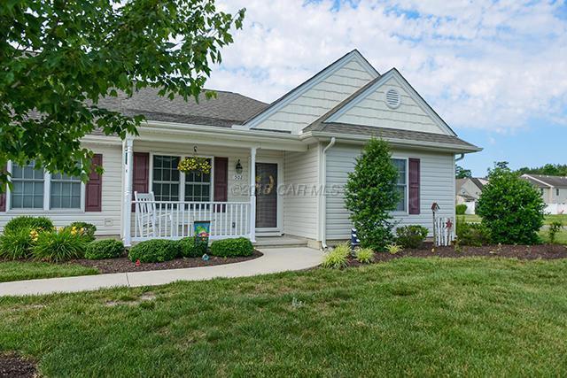 502 Stockbridge Ct, Salisbury, MD 21804 (MLS #516833) :: Condominium Realty, LTD
