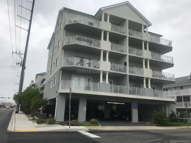 5300 Coastal Hwy #403, Ocean City, MD 21842 (MLS #516864) :: Atlantic Shores Realty