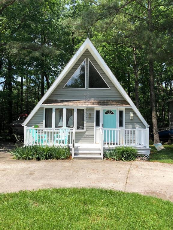 143 Ocean Pkwy, Ocean Pines, MD 21811 (MLS #516895) :: Atlantic Shores Realty
