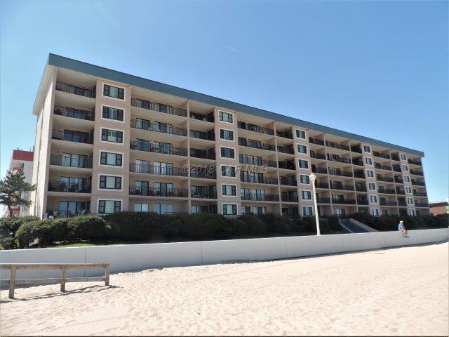1801 Atlantic Ave #511, Ocean City, MD 21842 (MLS #516911) :: The Rhonda Frick Team
