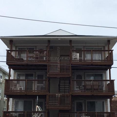 10 139th St 6B, Ocean City, MD 21842 (MLS #516927) :: Atlantic Shores Realty