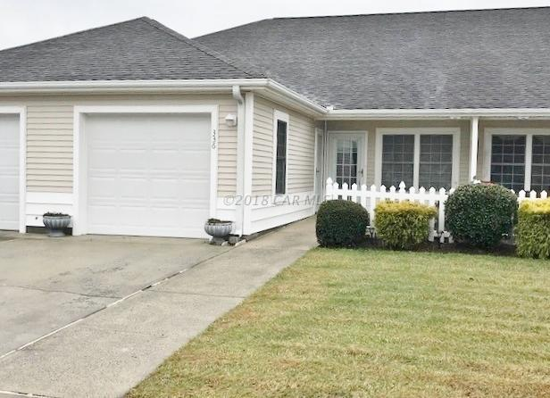 336 Troopers Way, Salisbury, MD 21804 (MLS #514210) :: RE/MAX Coast and Country