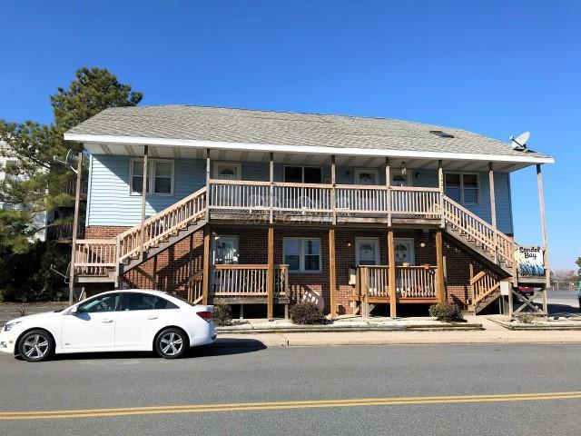 14211 Dukes Ave #201, Ocean City, MD 21842 (MLS #514347) :: RE/MAX Coast and Country
