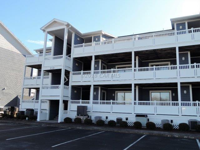 201 S Heron Dr 5 C, Ocean City, MD 21842 (MLS #514539) :: The Rhonda Frick Team