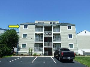 9201 Rusty Anchor Rd B5, Ocean City, MD 21842 (MLS #514878) :: Compass Resort Real Estate