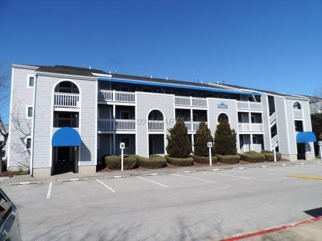 12301 Jamaica Ave 212C, Ocean City, MD 21842 (MLS #515115) :: Atlantic Shores Realty