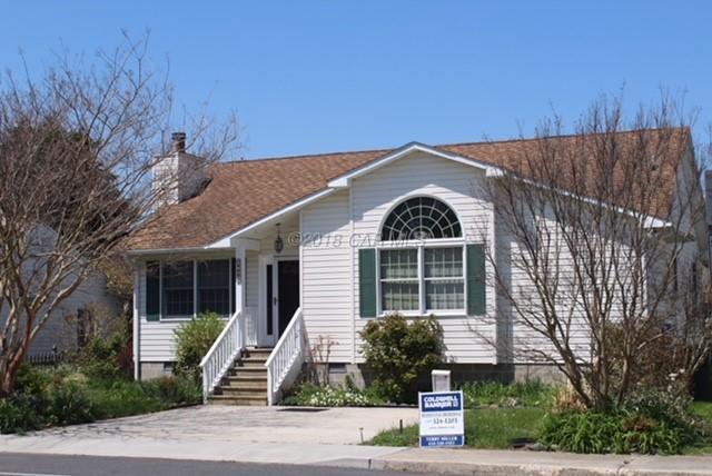 9009 Mediterranean Dr, Ocean City, MD 21842 (MLS #513036) :: Condominium Realty, LTD