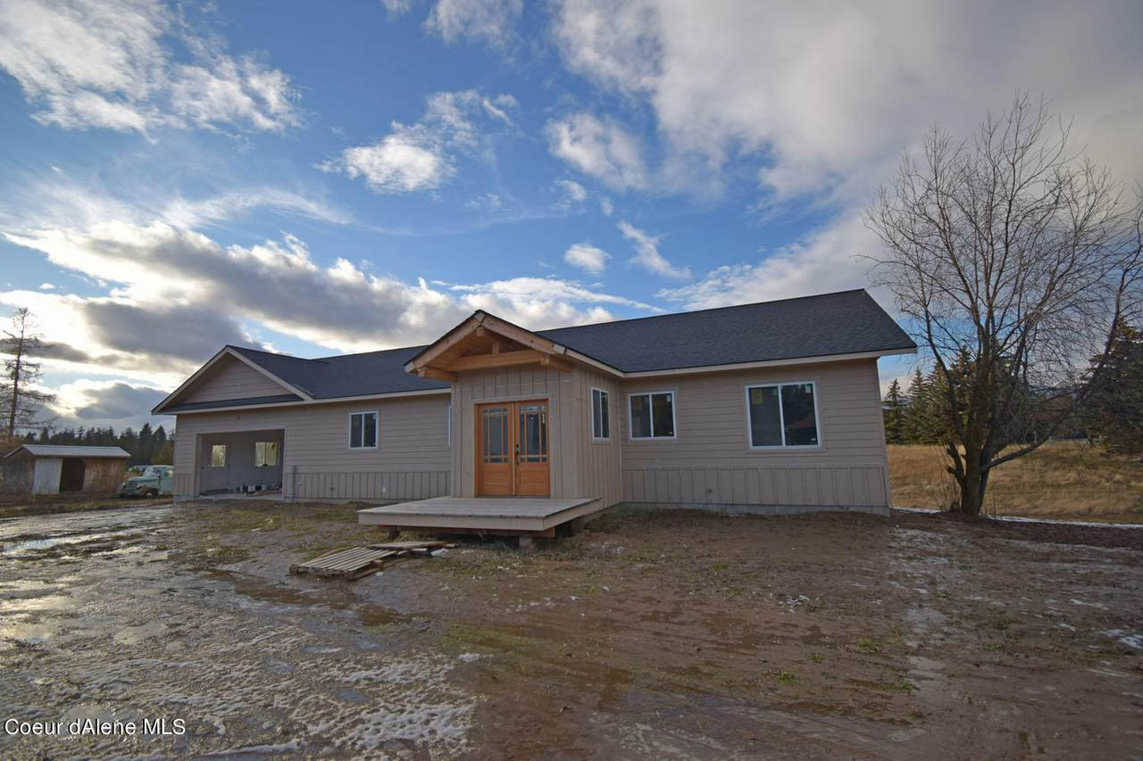 470 Homestead Loop Rd - Photo 1