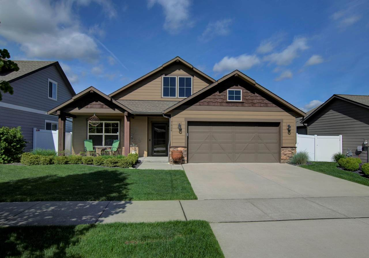 7626 Goodwater Loop - Photo 1