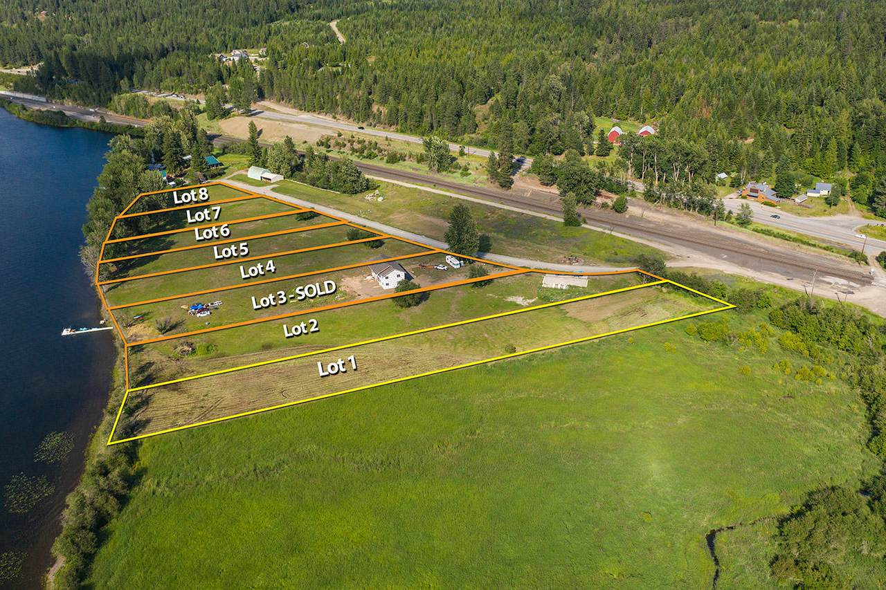 461422 Hwy 95, Lot1 - Photo 1