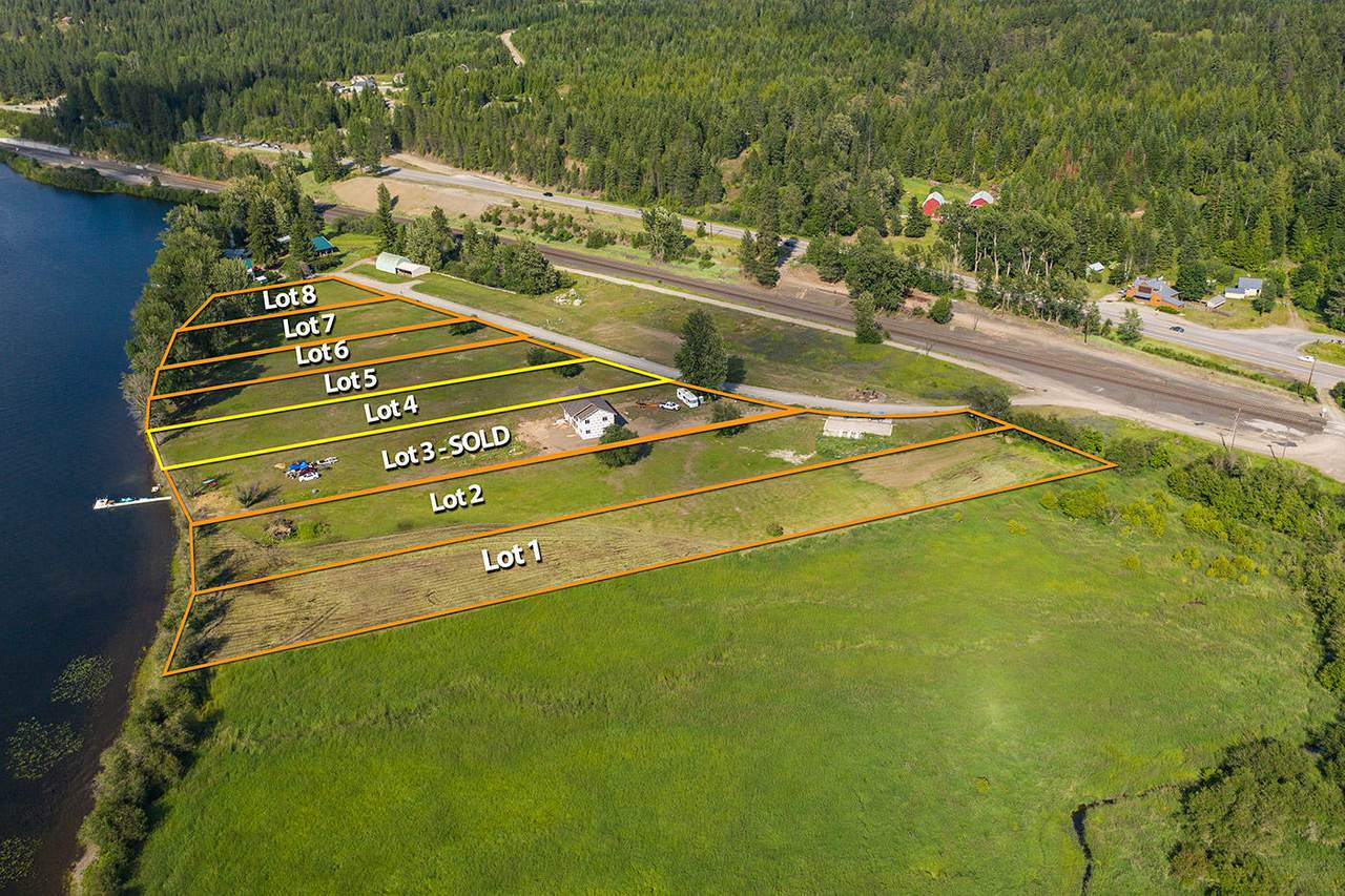 461422 Hwy 95, Lot 4 - Photo 1