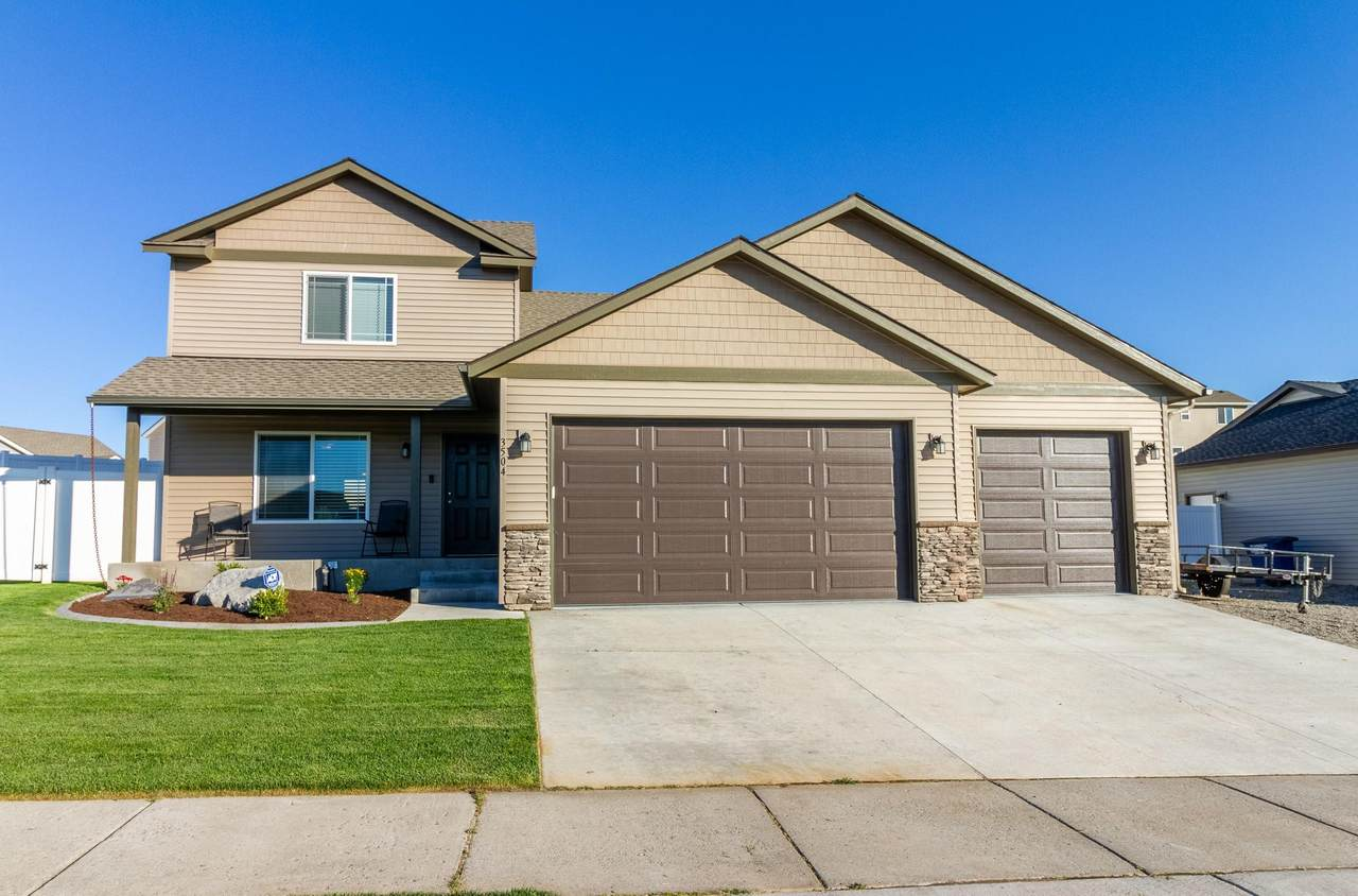 3504 Stagecoach Dr - Photo 1