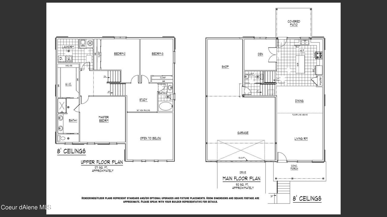 3352 Carriage Ct - Photo 1