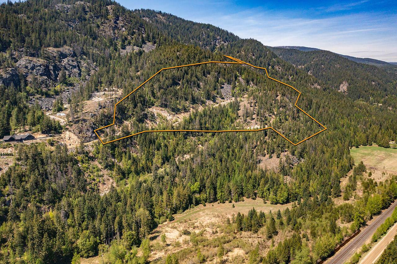 41 Acres Whisper Ridge - Photo 1