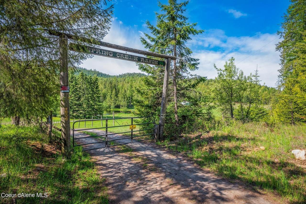 2908 Spring Creek Road - Photo 1