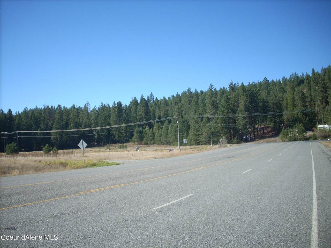 5.28 Acre Hwy 53 - Photo 1