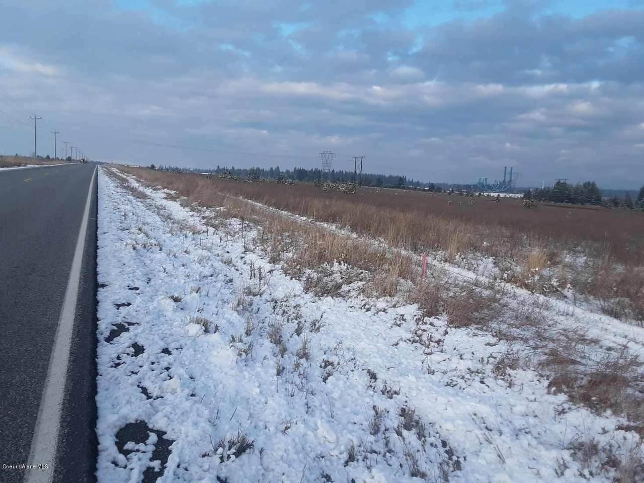 NKA N Old Highway 95 Parcel 2 - Photo 1