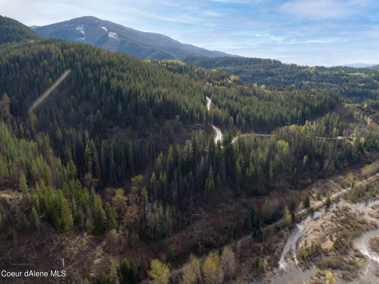 Polaris Peak Road - Photo 1