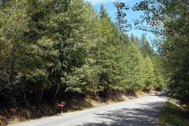 NNA Lot 9 Lower Pack River Road, Sandpoint, ID 83864 (#16-9302) :: Windermere Coeur d'Alene Realty