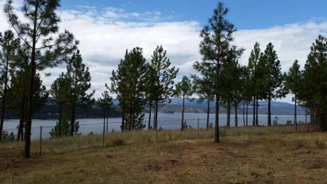 NKA Terrace Drive  (Lot 6) Drive, Coeur d'Alene, ID 83814 (#17-10000) :: The Stan Groves Real Estate Group