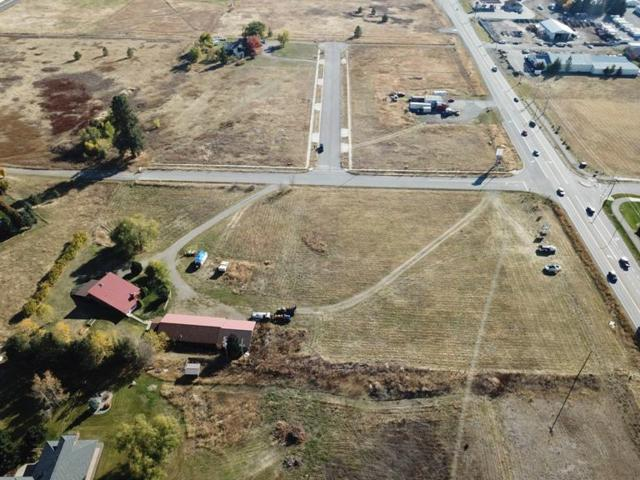 Hwy 41 & Early Dawn, Post Falls, ID 83854 (#17-10022) :: Prime Real Estate Group