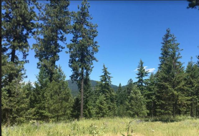 Lot 3 BL Beckon Ridge Rd, Coeur d'Alene, ID 83814 (#17-10285) :: Prime Real Estate Group