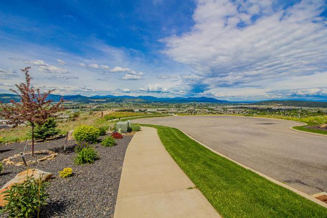 451 N Chief Garry Dr, Liberty Lake, WA 99019 (#17-10325) :: Prime Real Estate Group