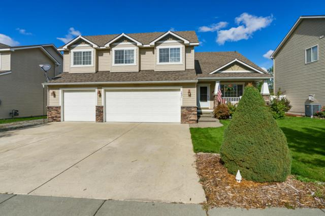 1421 W. Coquille Ct., Post Falls, ID 83854 (#17-10370) :: The Jason Walker Team