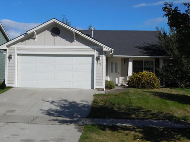 206 N Silkwood Dr, Post Falls, ID 83854 (#17-10444) :: Prime Real Estate Group