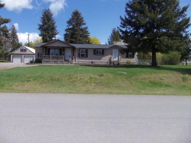 32850 N 3RD Ave, Spirit Lake, ID 83869 (#17-10741) :: Chad Salsbury Group