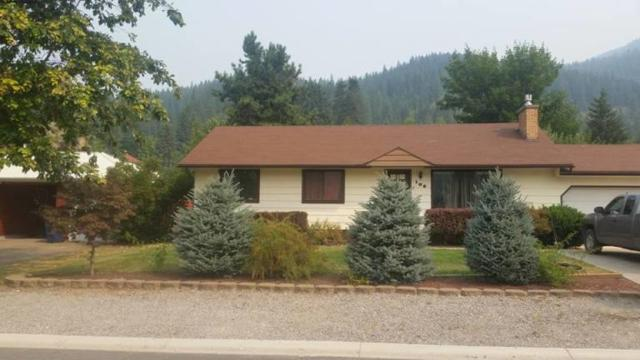 108 W 6th, Silverton, ID 83867 (#17-10774) :: Prime Real Estate Group